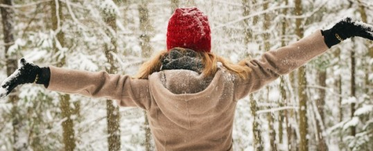 The Best Winter Wellness Advice for Understanding and Managing Seasonal Affective Disorder